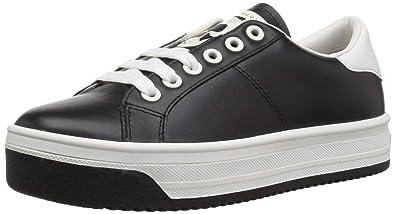 70603ec94f8 Amazon.com  Marc Jacobs Women s Empire Multi Color Sole Sneaker  Shoes