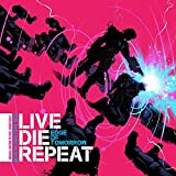 Edge Of Tomorrow (or Live, Die, Repeat) (Original Soundtrack)