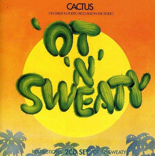 Restrictions / Ot N Sweaty (Cactus Band)