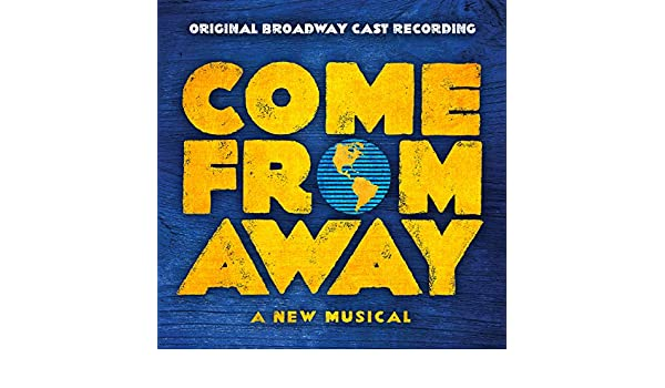 Me And The Sky by Jenn Colella & Come From Away Company on Amazon Music - Amazon.com