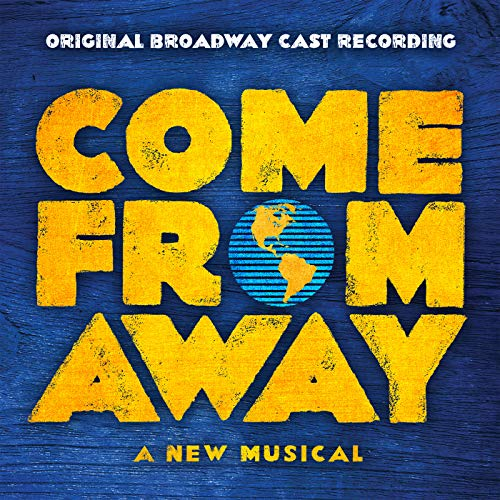 Come From Away [Explicit] (Origi...