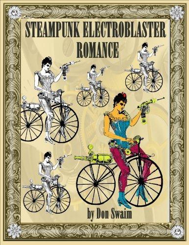 Steampunk Electroblaster Romance