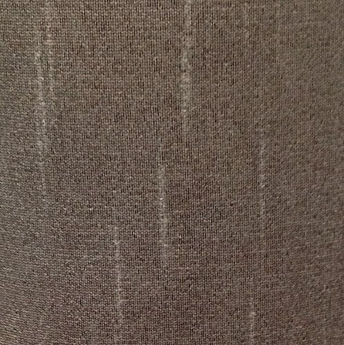Shantung Sand - Faux Silk Poly Dupioni Shantung Fabric 100% Polyester for Apparel Home Decor Dupion By the Yard (Sand)