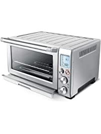 """Breville Smart Oven Pro (Renewed), 18.5"""" x 14.5"""" x 22.8"""", Silver"""