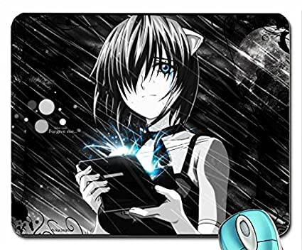 Anime Elfen Lied Lucy 986 X 1619 Wallpaper Mouse Pad