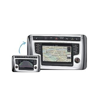 Original VW navigation conversion Discover Media (for model