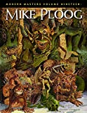 Modern Masters Volume 19: Mike Ploog (Modern Masters (TwoMorrows Publishing))