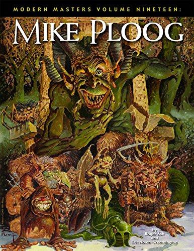 Modern Masters Volume 19: Mike Ploog