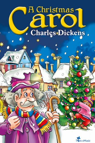 A Christmas Carol. Illustrated for Young Readers - Kindle edition by ...