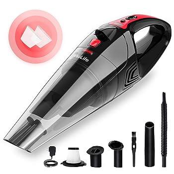 VacLife Handheld Car Vacuum For Pet Hair
