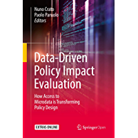 Data-Driven Policy Impact Evaluation: How Access to Microdata is Transforming Policy Design