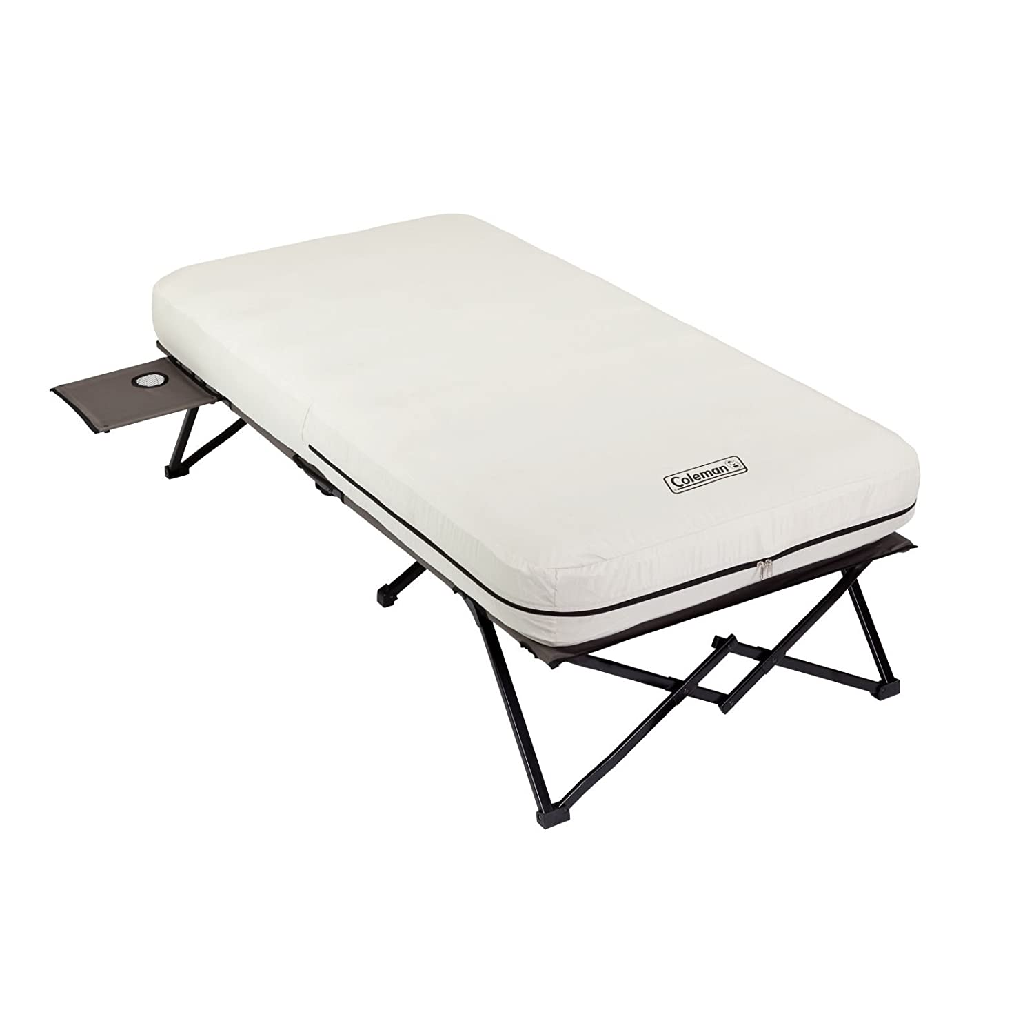 Coleman-airbed-twin-cot