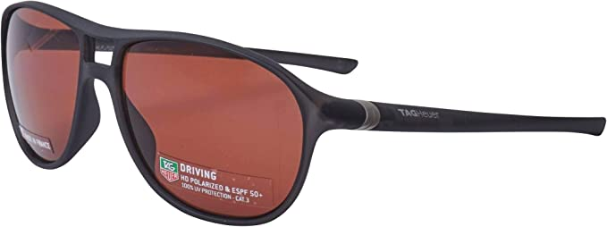 TAG HEUER Sonnenbrille Sunglasses TH 6043 212
