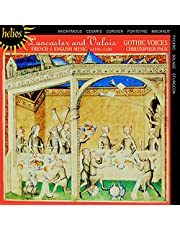 French And English Music C1350
