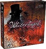 Fantasy Flight Games Letters from Whitechapel
