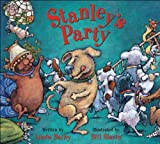 Stanley's Party, Linda Bailey, 1553373820