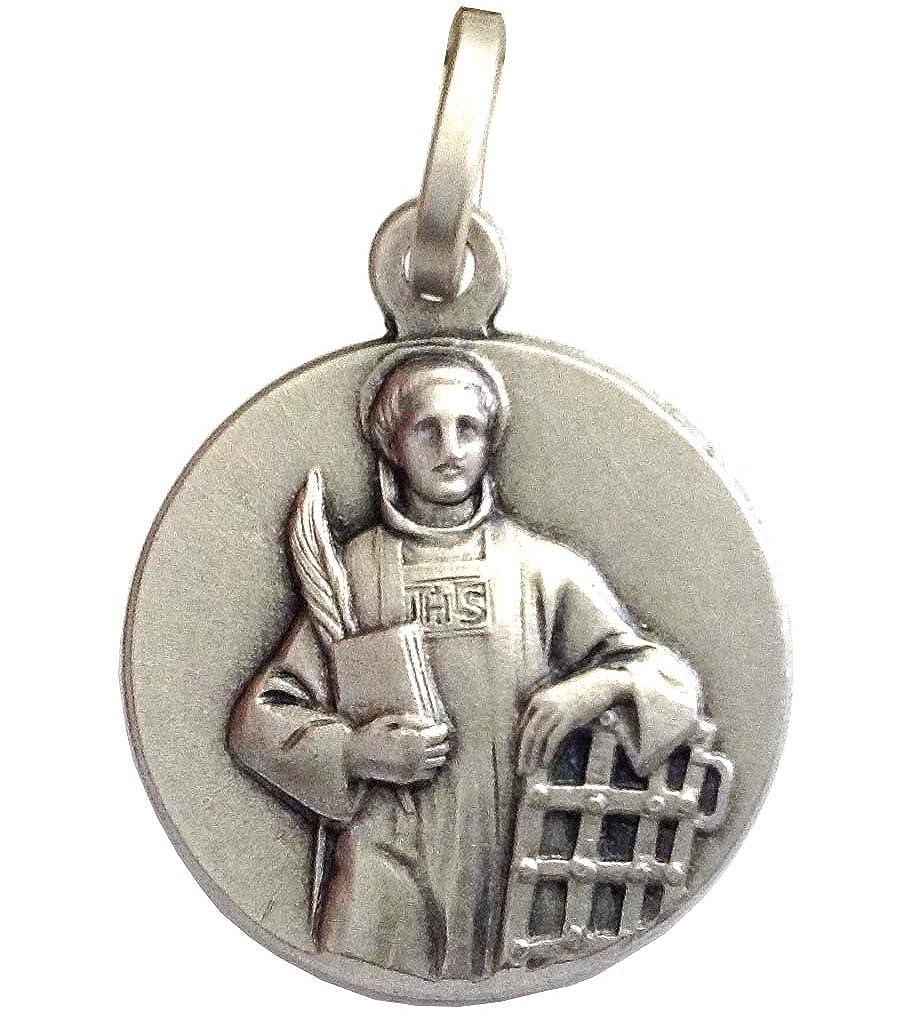 925 Sterling Silber Medaille von Helliger Lorenz Mr38
