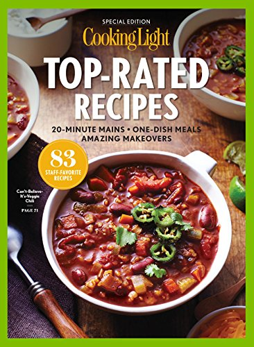 New pdf release cooking light top rated recipes 20 minute mains new pdf release cooking light top rated recipes 20 minute mains one dish forumfinder Image collections