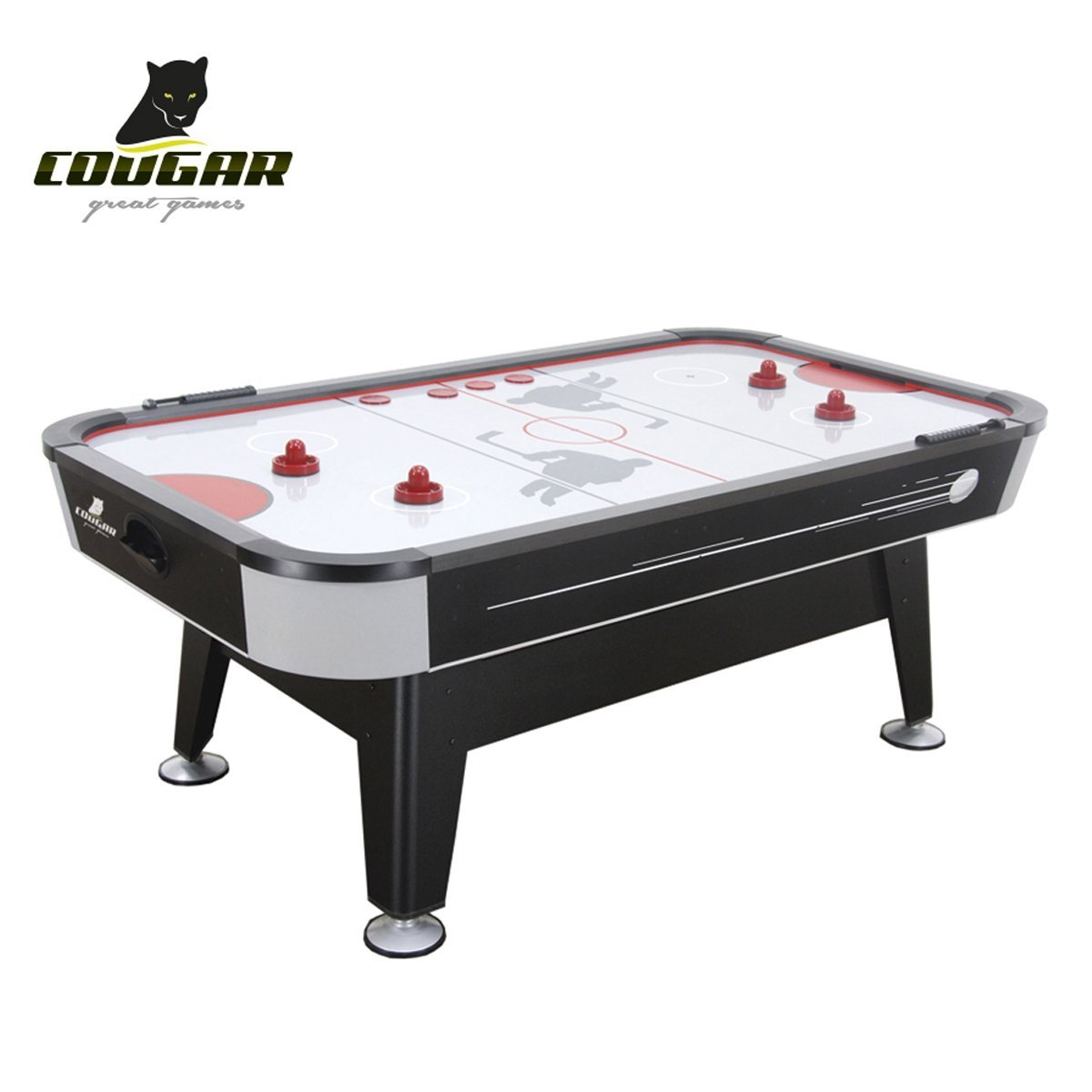 Cougar Super scoop Airhockey