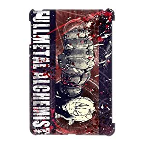 iPad Mini FULLMETAL ALCHEMIST pattern design Phone Case HJ12FA31620