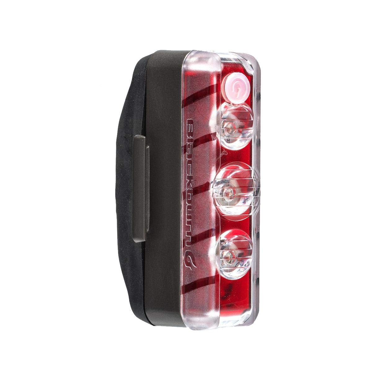 Blackburn Dayblazer 125 Tail Light Black, One Size