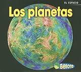 Los Planetas, Charlotte Guillain, 1432935143