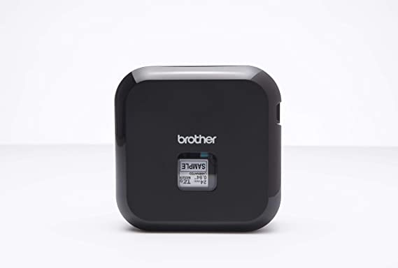 Brother P-touch P700 Professionelles PC-Beschriftungsger/ät Windows//Mac