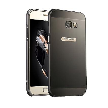 Amazon.com: Galaxy A7 2017 Caso, damondy Lujo Ultra Delgada ...