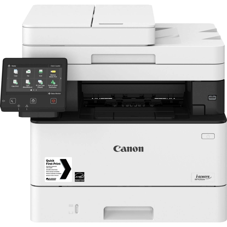 Impresora láser multifunción monocromo Canon i-Sensys MF426DW ...