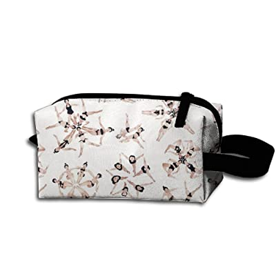 f26bbf496f9b on sale Synchronized Swimming Pencil Case Medicine Bag Toiletry Bag  Toiletry Pouch Makeup Organizer Clutch Bag