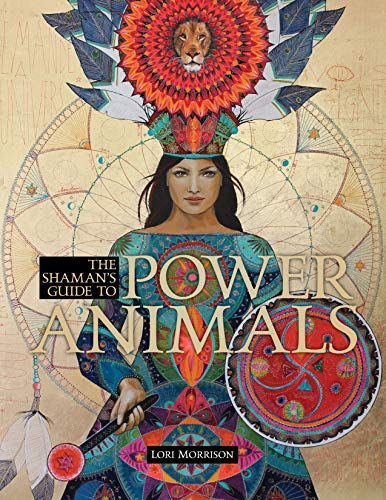 - The Shaman's Guide to Power Animals