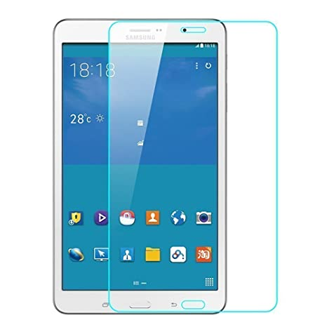 Craftech Tempered Glass For Samsung Galaxy Tab 3 T211