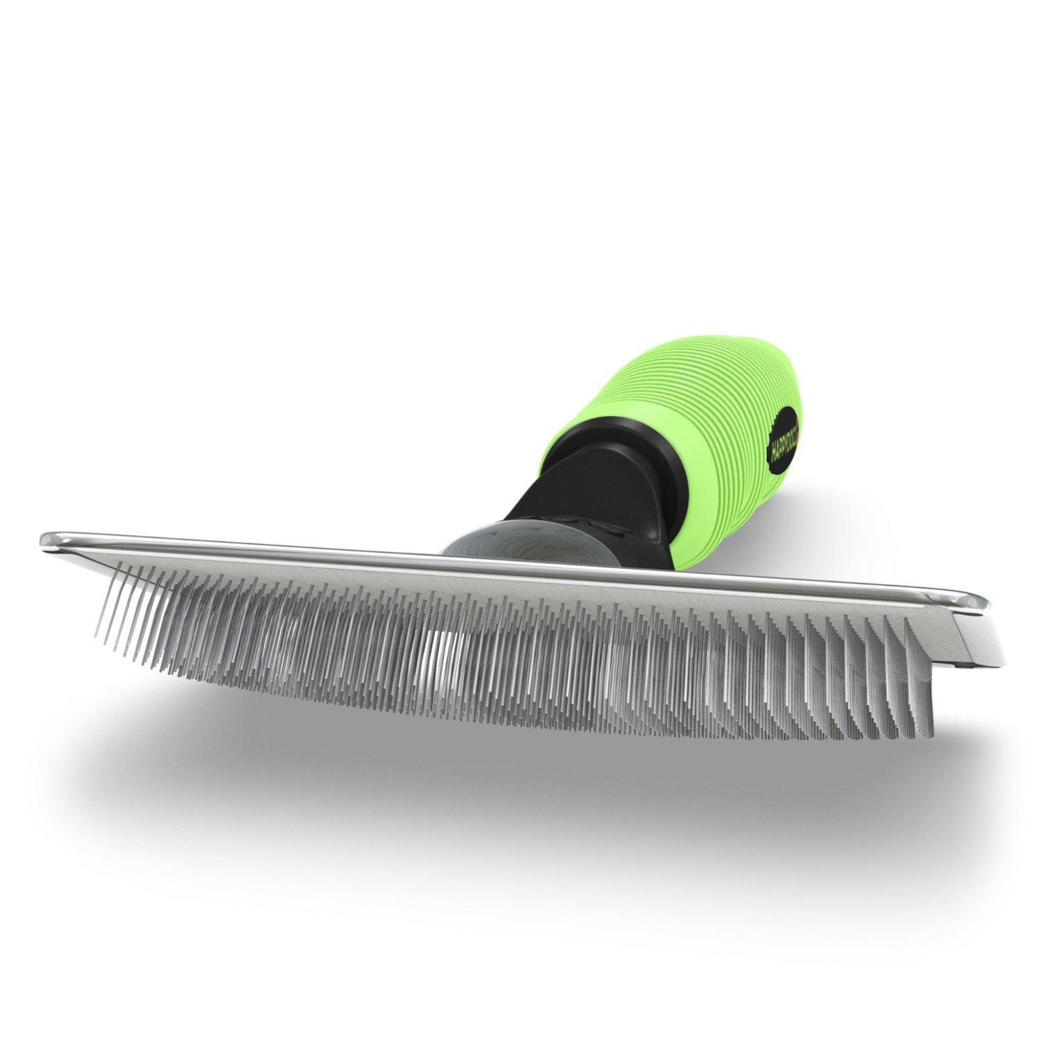 Pet Brushes : Amazon.com: Pro Slicker Brush for Dogs and Cats - Pet ...