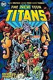 capa de New Teen Titans Vol. 2 Omnibus New Edition