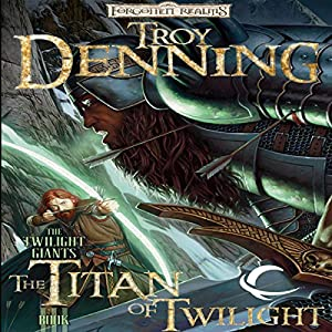 The Titans of Twilight Audiobook