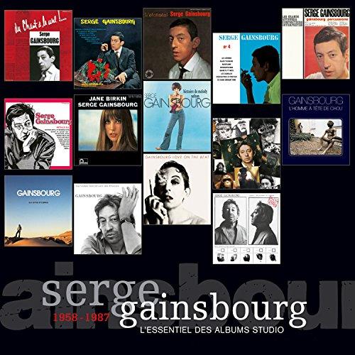 Serge Gainsbourg-Aux Armes Et Caetera mp3