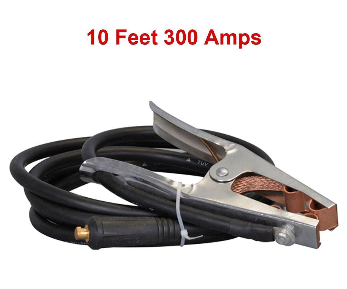 DC-160A Arc/MMA/Stick 110/230V Dual Voltage Welder Soldering 110/230V by Ansen (Image #4)