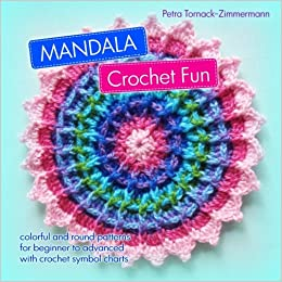 Buy mandala crochet fun colorful and round crochet patterns for buy mandala crochet fun colorful and round crochet patterns for beginner to advanced with crochet symbol charts book online at low prices in india dt1010fo