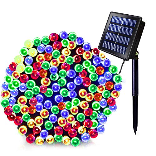 Outdoor Solar Lights Dollar Tree in US - 8