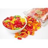 Original Mike & Ike Jelly Candy (1 Pound Bag)