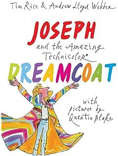 The Amazing Technicolor Dreamcoat Free Clip Art