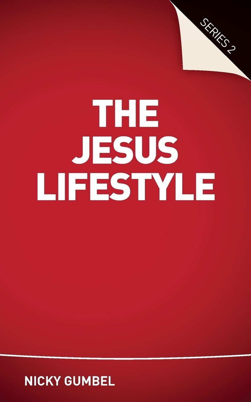 Read Online The Jesus Lifestyle - Series 2 - North American Edition 2017 ebook