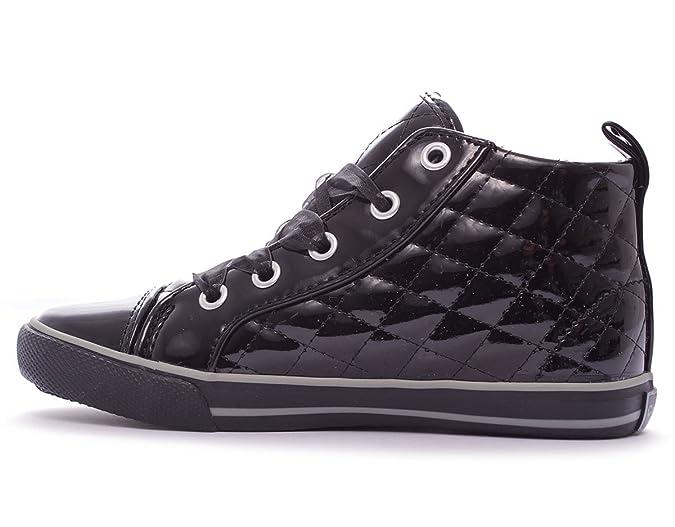 Conguitos Charol bambina, vernice, sneaker bassa, 24 EU