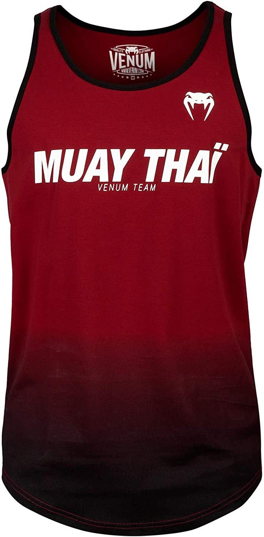 Venum Muay Thai Vt Homme D/ébardeur