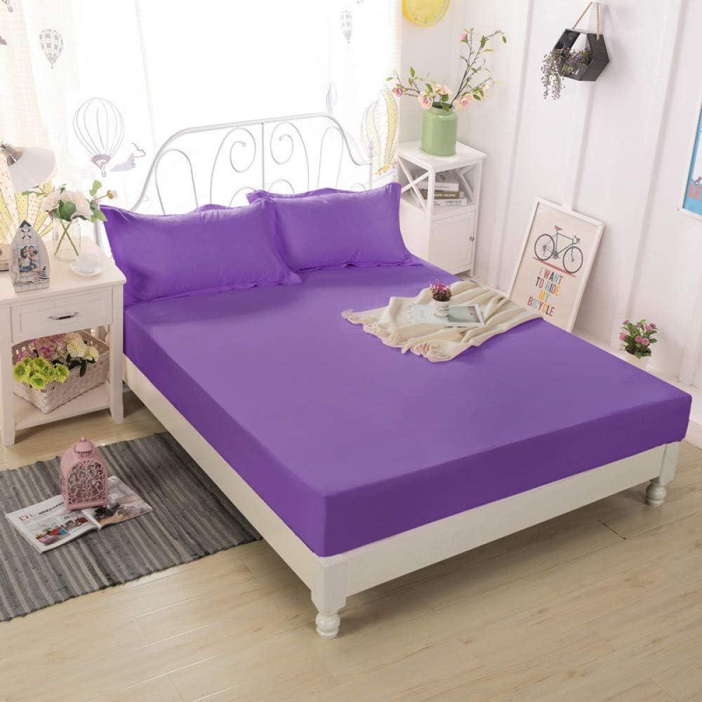 huyiming Utilizado para la Cubierta de colchón Lavable a máquina de diafragma Cubierta de colchón Lavable a máquina 150 * 200 + 30 cm
