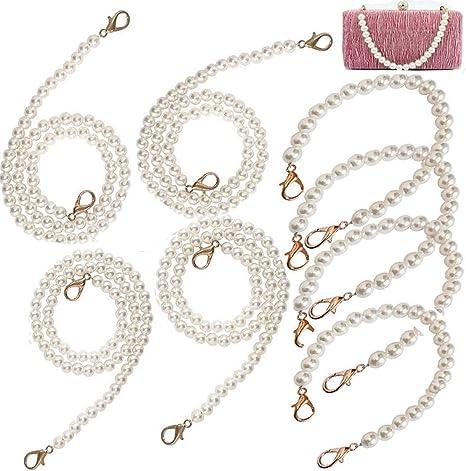 argento 3 pezzi 25 cm di lunghezza fai da te oro bronzo metallo sostituzione borse catene borsa a tracolla cinghie per borse cinture borse maniglie