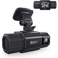 Anker Roav Dual Dash Cam Duo, Dual FHD 1080p Câmera veicular de amplo ângulo frontal e interno, dois sensores Sony…