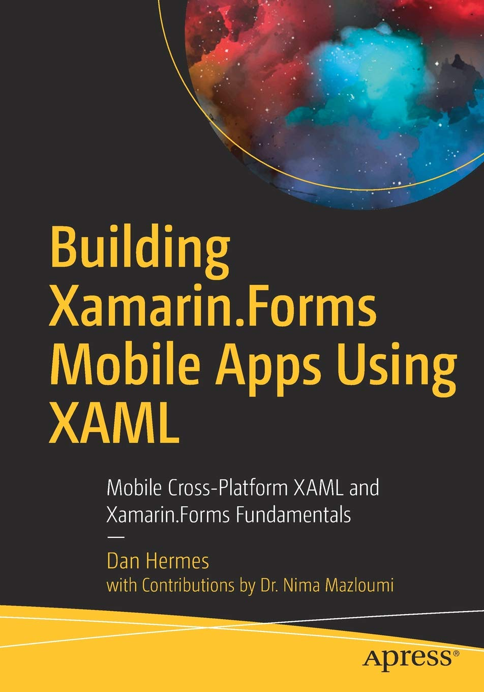 Building Xamarin Forms Mobile Apps Using XAML: Mobile Cross