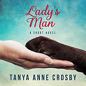 Lady's Man Audiobook