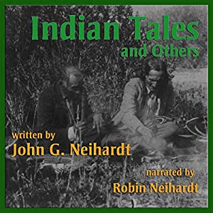 Indian Tales and Others Audiobook